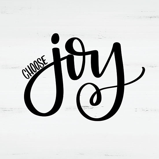 Imperfect Dust DUST103 - Choose Joy Choose Joy, Calligraphy, Signs from Penny Lane