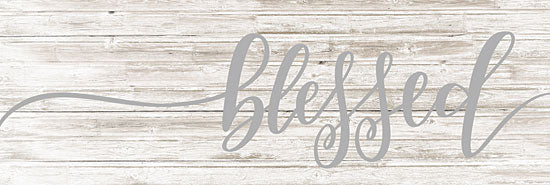 Imperfect Dust DUST117 - Blessed Blessed, Wood Planks, Calligraphy, Signs from Penny Lane