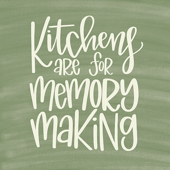 Imperfect Dust DUST119 - Kitchens - Making Memories Kitchens, Memory Making, Signs from Penny Lane