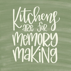 DUST119 - Kitchens - Making Memories - 12x12