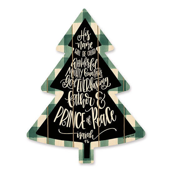 Imperfect Dust DUST255TREE - Prince of Peace      Holidays, Prince of Peace, Calligraphy, Signs from Penny Lane