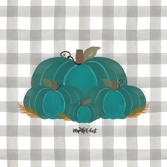 Imperfect Dust DUST370 - DUST370 - Pumpkin Patch - 12x12 Pumpkin Patch, Gingham, Autumn from Penny Lane