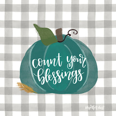 DUST371 - Count Your Blessing - 12x12