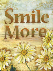 ED404 - Smile More - 12x16