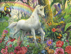 ED415 - Rainbow Unicorn - 16x12