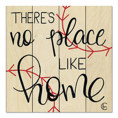 FMC101PAL - No Place Like Home Plate