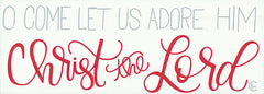 FMC104 - Let Us Adore Him - 20x5