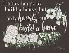 HH104 - Hearts Can Build a Home - 16x12