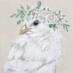HH153 - Joy the Chick - 12x12