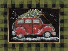 HILL678 - Ready for Christmas - 16x12