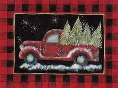 HILL679 - Christmas Trees for Sale - 16x12