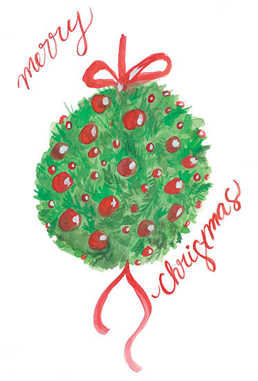 Jessica Mingo JM157 - Christmas Whimsy III - 12x18 Holidays, Ornament, Calligraphy, Signs from Penny Lane