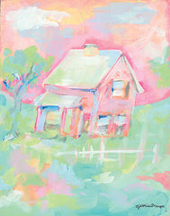 JM222 - Sherbet Cottage - 12x16