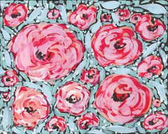 JM229 - Rose Party - 12x16