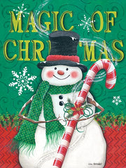 KEN945 - Magic of Christmas