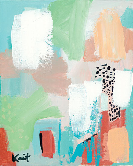 Kait Roberts KR229 - Near & Dear I    Abstract from Penny Lane