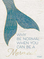 KS100 - Why be Normal? - 12x16