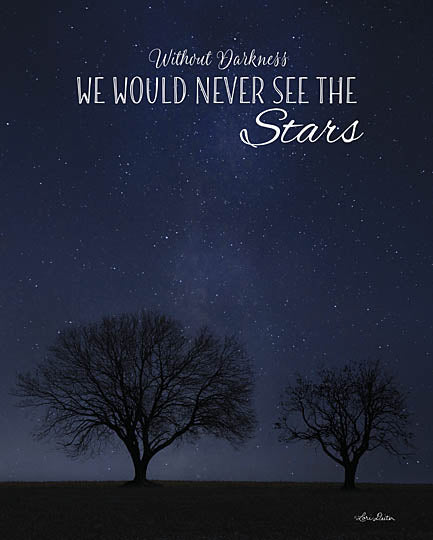 Lori Deiter LD1106 - See the Stars - Trees, Stars, Night from Penny Lane Publishing