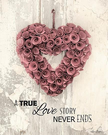 Lori Deiter LD1213 - Love Story - Love, Heart, Love Story, Signs from Penny Lane Publishing