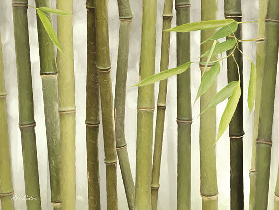 Lori Deiter LD1444 - Backlit Bamboo I Bamboo, Tropical from Penny Lane