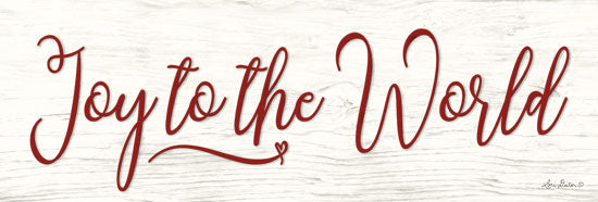 Lori Deiter LD1485 - Joy to the World Joy to the World, Calligraphy, Holidays, Signs from Penny Lane