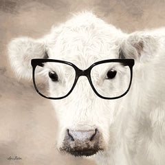 LD1519 - See Clearly Cow - 12x12