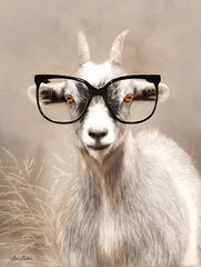 LD1520 - See Clearly Goat - 12x18
