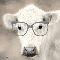 LD1679 - See Clearly Cow  - 12x12