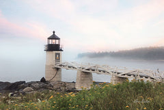 LD1707GP - Marshall Point Lighthouse