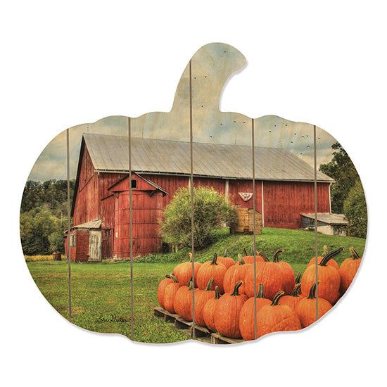 Lori Deiter LD303PUMP - Pumpkins for Sale Pumpkins, Stand, Barn, Field, Harvest, Autumn from Penny Lane