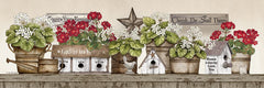 LS1715 - Geranium Shelf