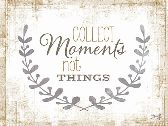 Marla Rae MA2194 - Collect Moments - Moments, Neutral, Motivating from Penny Lane Publishing