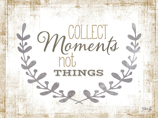 Marla Rae MA2194GP - Collect Moments - Moments, Neutral, Motivating from Penny Lane Publishing