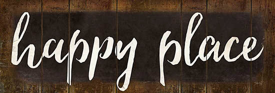 Marla Rae MA2306GP - Happy Place - Signs, Inspirational from Penny Lane Publishing