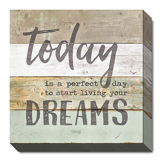 Marla Rae MA2404 - Live Your Dreams - Dreams, Signs, Inspirational, Decorative from Penny Lane Publishing