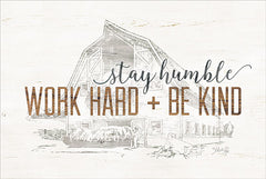 MAZ5164GP - Work Hard + Be Kind