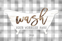 MAZ5182 - Wash Your Worries Away
