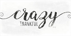 MAZ5237 - Crazy Thankful - 18x9