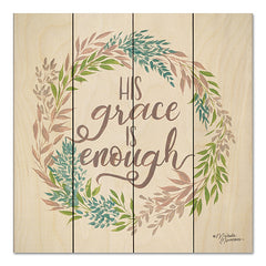 MN122PAL - His Grace is Enough