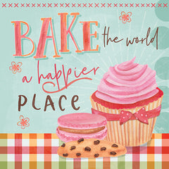 MOL1916 - Bake the World a Happier Place - 12x12