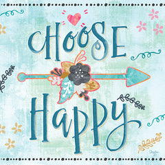 MOL1918 - Choose Happy - 12x12