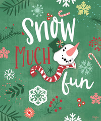 MOL2024 - Snow Much Fun - 12x16