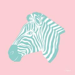 PAV146 - Sweet Green Zebra - 12x12