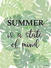 PAV155 - Tropical Summer Quote - 12x16