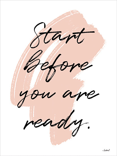 Martina Pavlova PAV269 - PAV269 - Start Now    - 12x16 Calligraphy, Signs, Motivational from Penny Lane