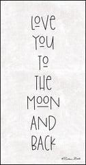 SB614 - Love You to the Moon and Back - 9x18