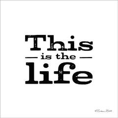 SB653 - This is the Life - 12x12
