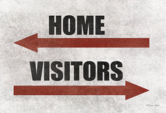 SB668 - Home & Visitors - 18x12