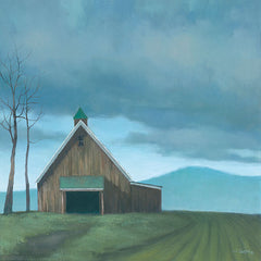 TGAR131 - Lonesome Barn - 12x12