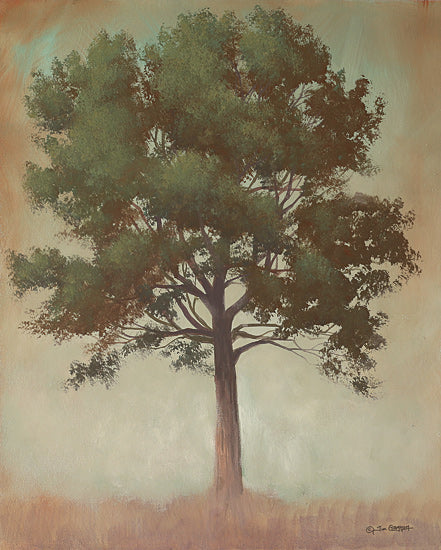 Tim Gagnon TGAR143 - TGAR143 - Tonal Tree - 12x16 Tree, Nature, Portrait from Penny Lane